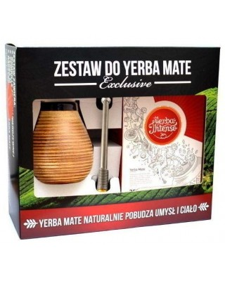 Zestaw Exclusive I - Yerba Mate
